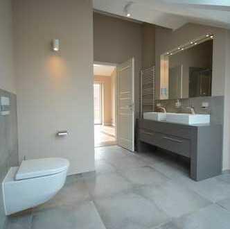 Neubau-Maisonettewohnung für Mieter mit Stil und Eleganz