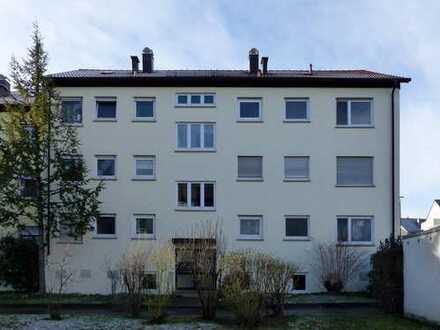 *** Helle 3 Zimmer-Wohnung in ruhiger Ortsrandlage von Ditzingen! ***