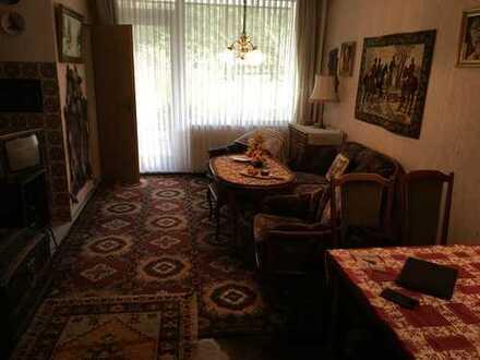 Preiswerte 1,5-Zimmer-Wohnung zum Kauf in Clausthal-Zellerfeld