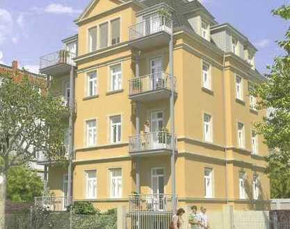 NEU - Stadtnah und grün - Leben in einer exklusiven Gründerzeitvilla