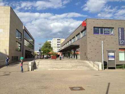 Büro/Praxis in zentraler Ortslage / Rathausplatz Hemmingen-Westerf mit behindertengerechtem Zugang