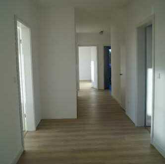 Helle und vollständig renovierte 4-Zimmer-Wohnung zur Miete in Raesfeld