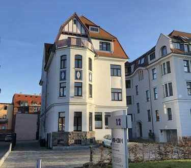 Top Bürofläche in bester Lage in Zwickau wieder zu vermieten!