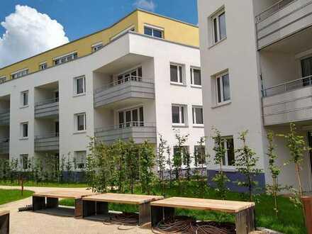 hochwertige 2-Zimmer-Wohnung im 2. OG | Neubau Erstbezug