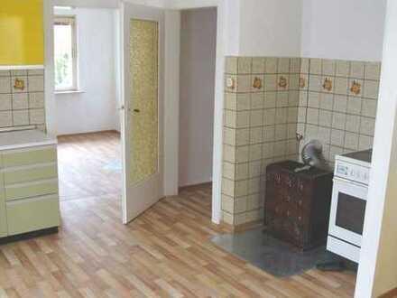 Helle 2-Zimmer-Wohnung | 52 m² | barrierefrei | Renovierungsbedürftig |Neustadt b. Coburg