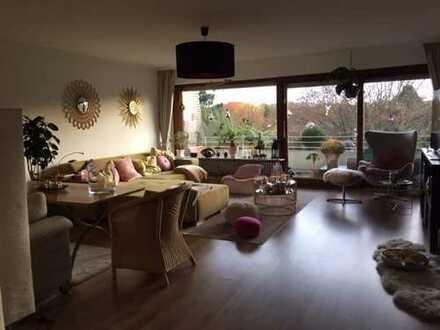 Schöne 3 Zimmer Wohnung in Bremen Horn - Nähe Mühlenviertel