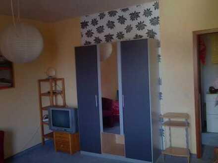 Möblietes Zimmer für Wochenendheimfahrer
