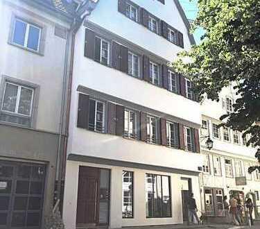 Wunderschöne 3 Zimmer Wohnung im Herzen der Altstadt von Tübingen