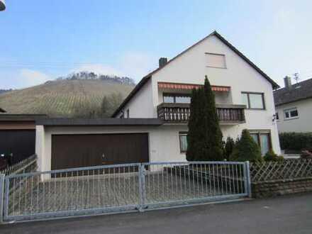 Haus in TOP-Lage und angrenzend am Weinberg
