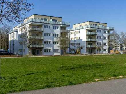 Betreutes Wohnen 55+ im exklusiven Neubau am Bürgerpark, Bad Kreuznach