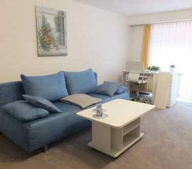 Modernes Appartement komplett möbliert für Berufspendler als Zweitwohnung