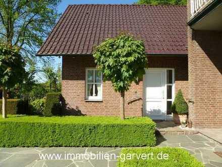 Vermietung - Wunderschöne Erdgeschosswohnung mit Terrasse im Außenbereich von Borken-Marbeck