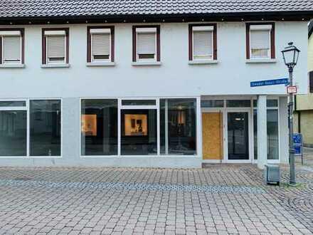 016/26-a Laden-/Büro-/Praxisflächen in 74193 Schwaigern