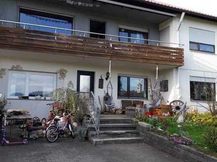 Gepflegtes 8-Zimmer-Einfamilienhaus in Engstingen, Engstingen