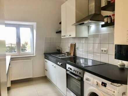 3-Zimmer-Wohnung in Schoppershof