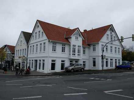 Schöne zwei Zimmer Wohnung in Herford (Kreis), Bünde