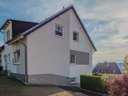 VON PRIVAT Schönes Haus mit sieben Zimmern im Ennepe-Ruhr-Kreis, Gevelsberg