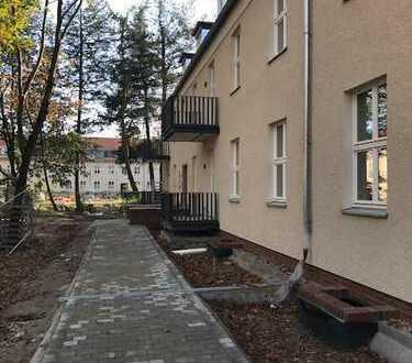 Neu! Erstbezug in Berlin-Staaken! Tolle Wohnungen mit hochw.Ausstattung in Grünlage! EBK, Du, BLK...
