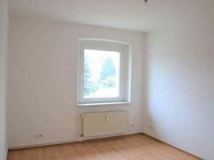 Single-Wohnung in Pinnow, E-Herd und Spüle sofern gewünscht