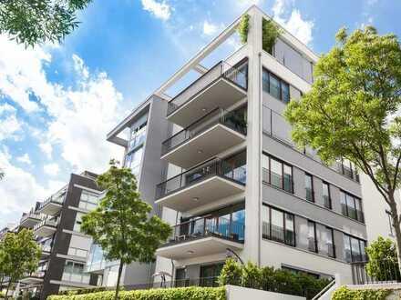 WALSER: Phantastisches Mehrfamilienhaus in bester Innenstadt-Lage