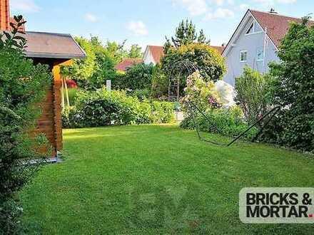 Gepflegtes Reihenmittelhaus mit Terrasse und Garten