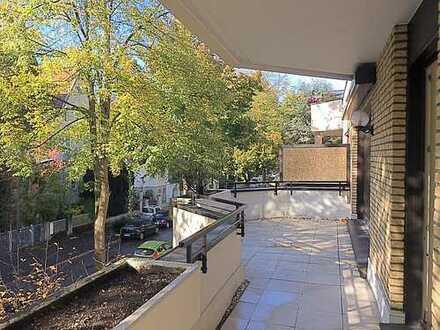 Voj Immobilien: Stadtwohnung in Köln-Braunsfeld