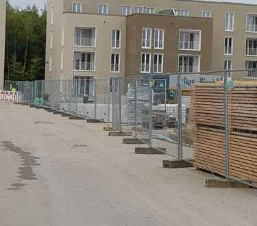 Erstbezug: ansprechende 3-Zimmer-Penthouse-Wohnung mit EBK und Dachterrasse in Junkersdorf, Köln