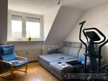***WOHNGLÜCK AUF 59 m² FÜR DIE WUNDERBARE ERSTE ZEIT ZU ZWEIT***