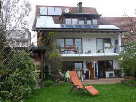 Schönes, geräumiges Haus mit fünf Zimmern in Wörnersberg
