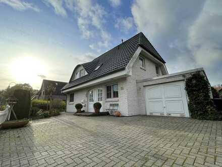 Liebevolles Einfamilienhaus in Oberneuland