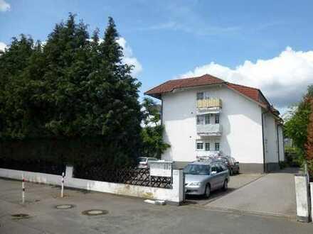 In Kürze im Verkauf: 2 Zi. DG-Wohnung mit 2x Balkon !