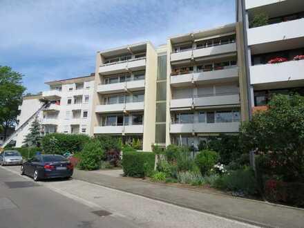 Große Eigentumswohnung in gesuchter Lage von LU-Friesenheim