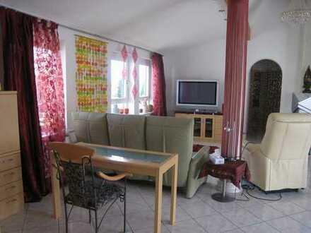 Neuwertige 2,5-Zimmer-Wohnung mit Balkon und EBK in Dornhan Weiden