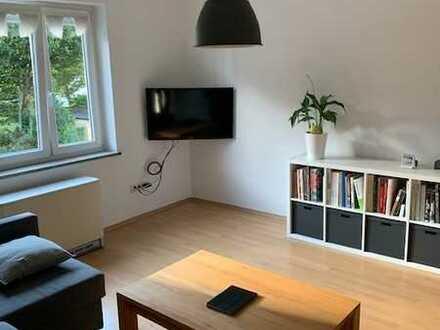 Sehr schöne 2-Zimmer-Wohnung in Göggingen mit Balkon