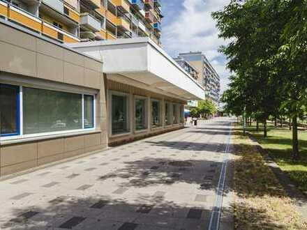 Büro mit Nebenflächen in zentraler Lage am Boulevard Gelsenkirchener Allee