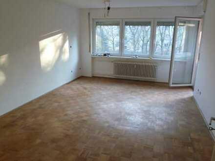 Schöne helle Zimmer in 3er WG, Erstbezug