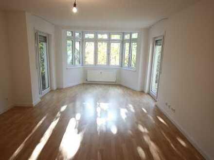 *NEU* Gartenwohnung mit 5 Zimmern in Lichterfelde (Steglitz) - Optional mit Stellplatz!