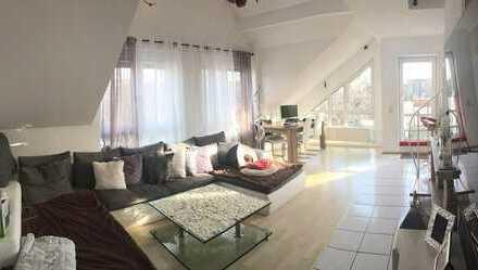 Licht und Luft - diese helle 3-Zimmer Wohlfühloase in Dietzenbach wartet auf Sie