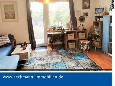 Schönes Appartement in Alt Brück mit Balkon