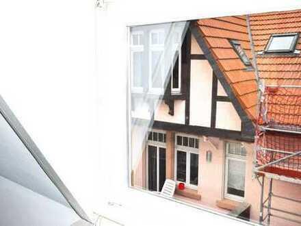 Neuenheim, wo es am schönsten ist! 2 Zimmer-Wohnung - 71qm - Ruhige Lage - Ganz zentral
