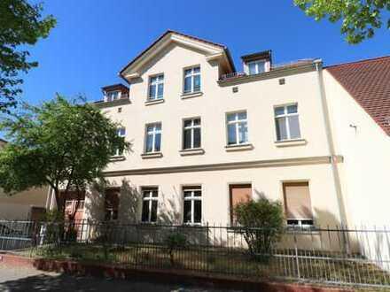 3-Zimmer-Wohnung im zentralen Potsdam! Ab sofort!