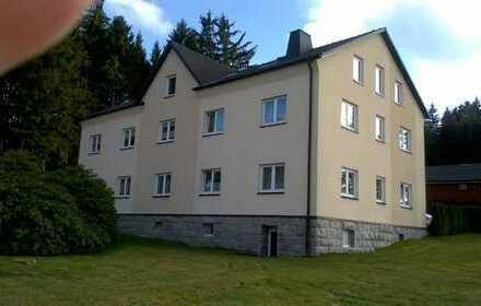 2-Raumwohnung in Rothenkirchen