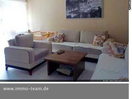 schöne zentral gelegene 3,5 Zimmerwohnung in Leonberg