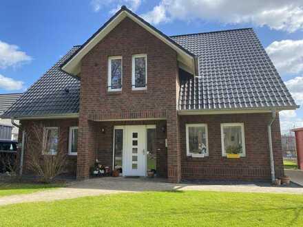 Provisionsfrei: Modernes Viebrock-Einfamilienhaus in bester Lage zwischen Lüneburg und Hamburg