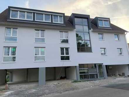 Erstbezug Mehrfamilienhaus 4-Zimmer-Wohnung mit EBK und Balkon in Wankheim