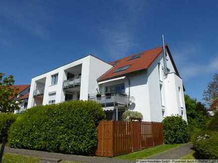 Sehr schöne Maisonettewohnung in Bielefeld-Jöllenbeck