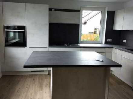 Vollständig renovierte Wohnung mit Balkon und Einbauküche in Ingolstadt