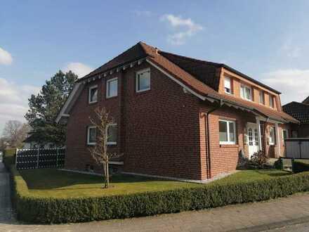 Großzügige ETW im EG eines 2 Familienhauses in Bad Sassendorf