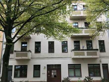 VIDEO: 2 Zimmer und Wohnküche mit Balkon in Wittenau
