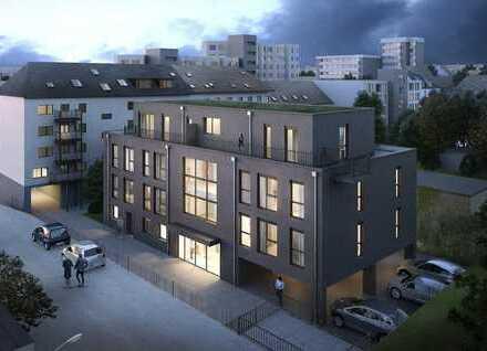 APARTMENTHAUS - 2,5 Zimmer mit Balkon